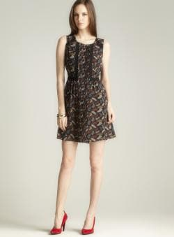 Darling Monica Tank Dress