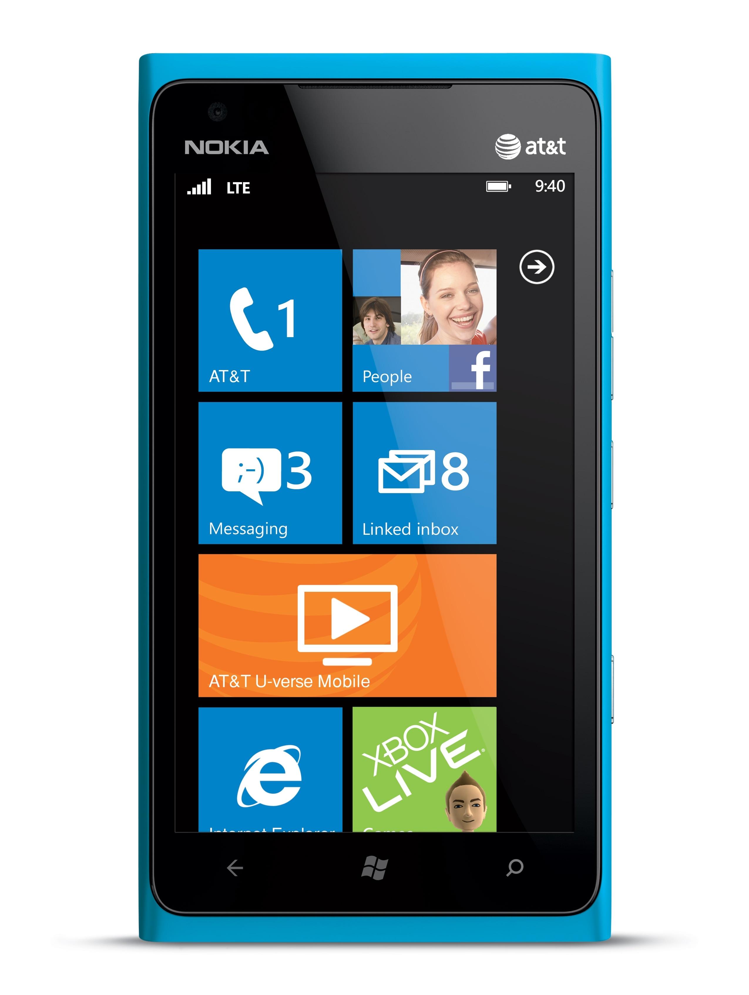 Mobile phone deals nokia lumia 735 4g