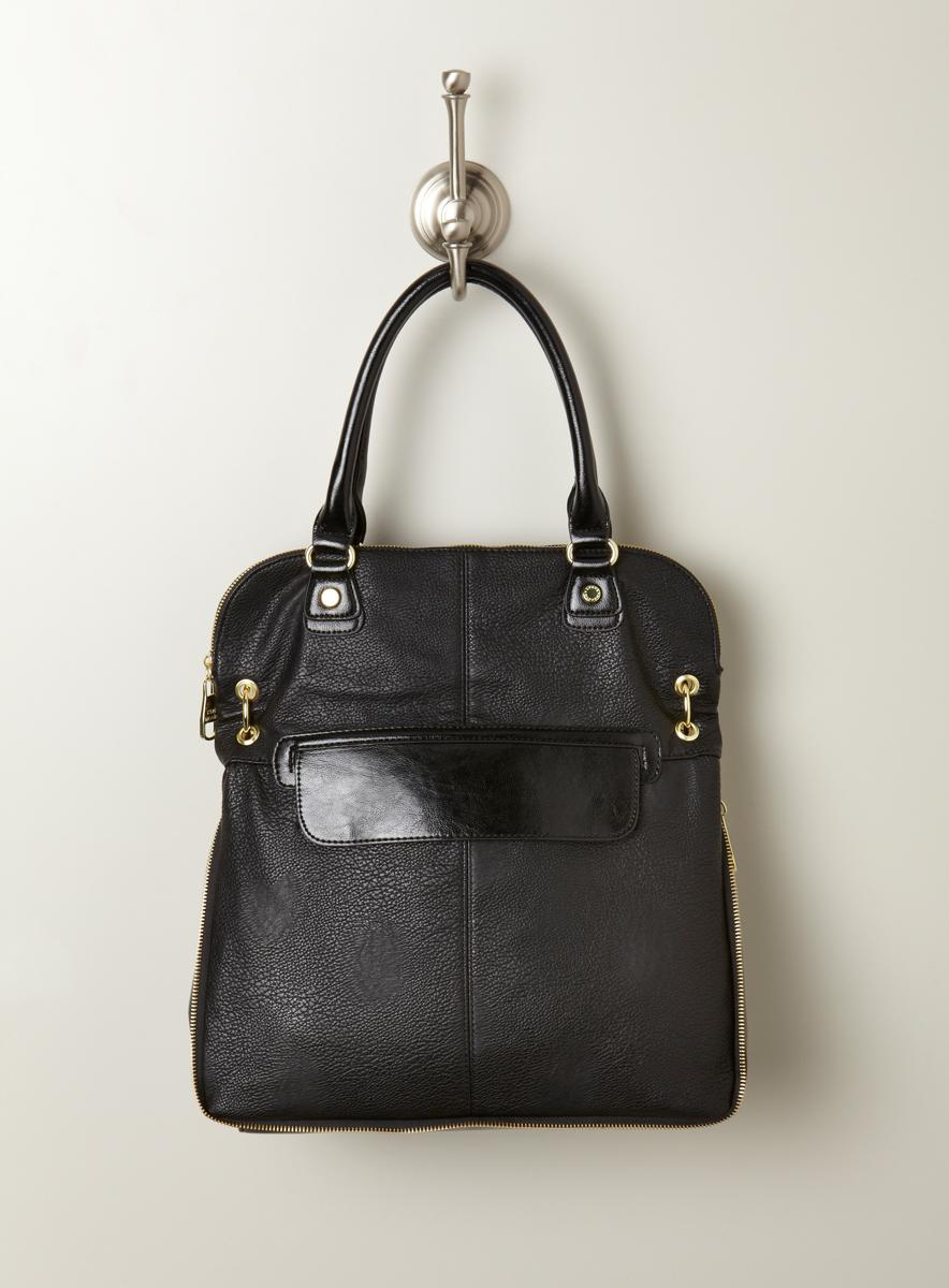 Steve Madden Pebble Convertible Tote