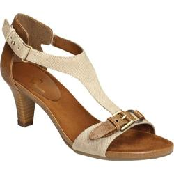 Women's A2 by Aerosoles Lollipowp Natural Combo