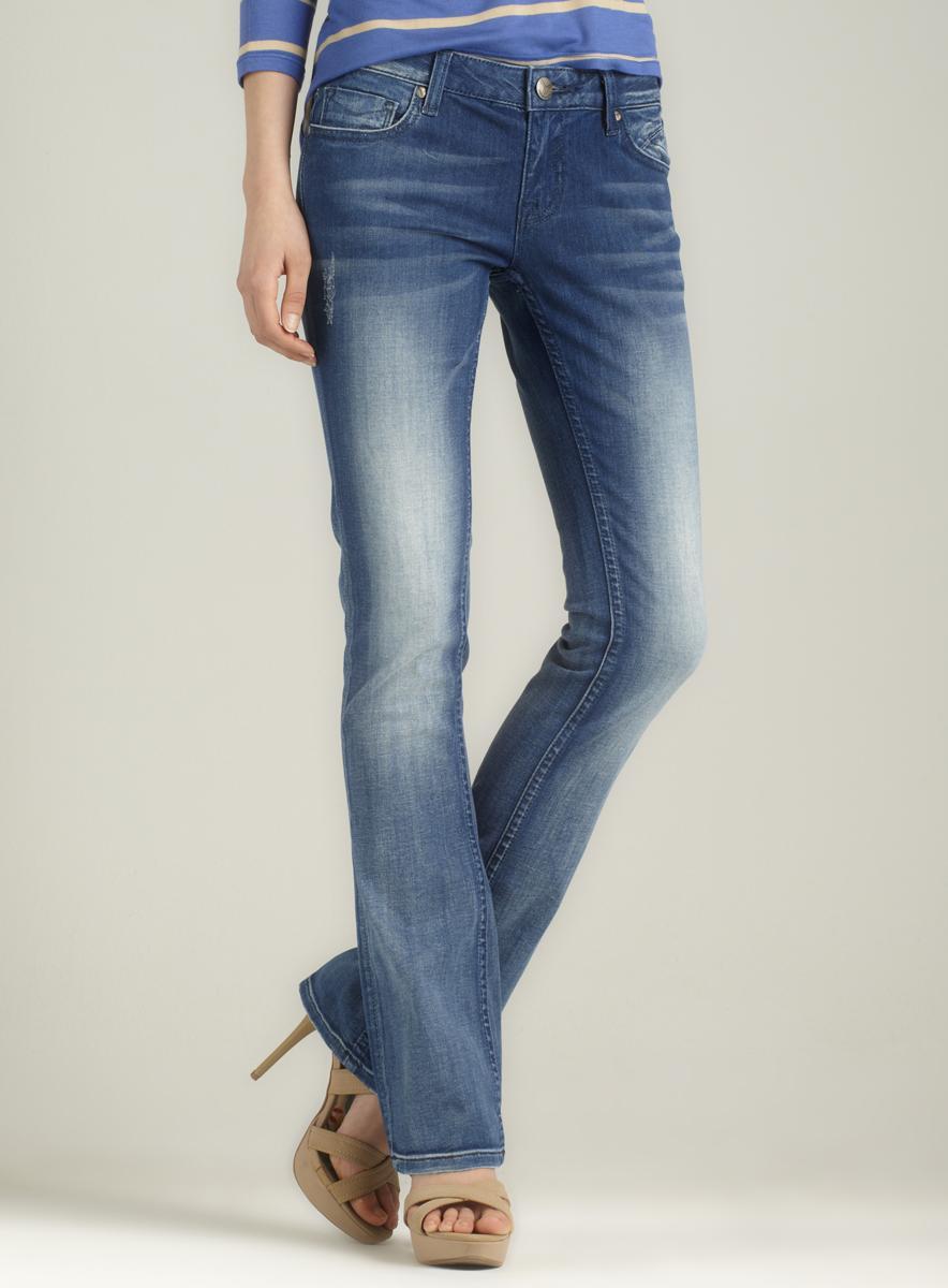 Vigoss Bootcut Jean