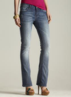Vigoss Bootcut Skinny Jean