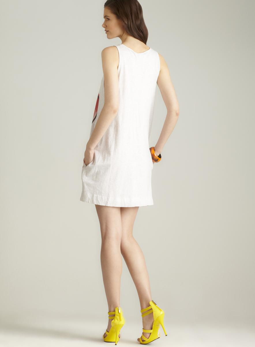 French Connection Color Me Summer Dress