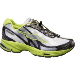 Women's Avia Avi-Lite Guidance 6 White/Metallic Steel Grey/Yellow Glow/Chrome