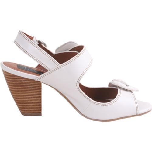 Women's Beston Tuff White PU