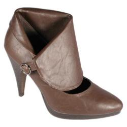 Women's Da Viccino Spark Brown