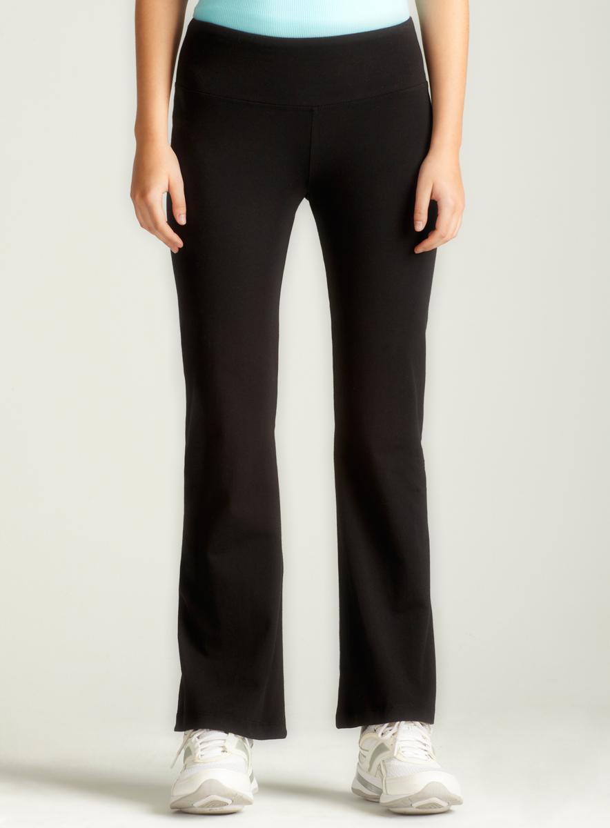 Marika Flat Waist Yoga Pant