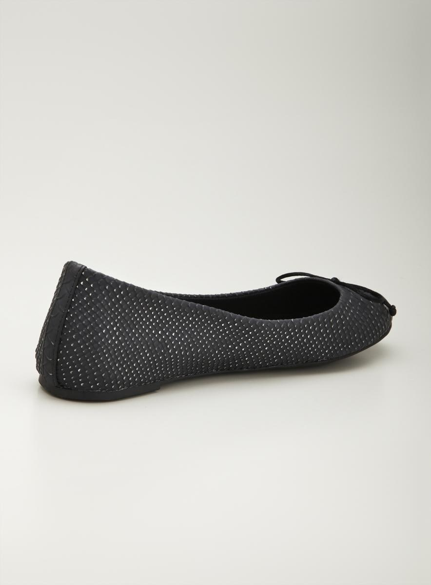 French Follies Ballet Flat