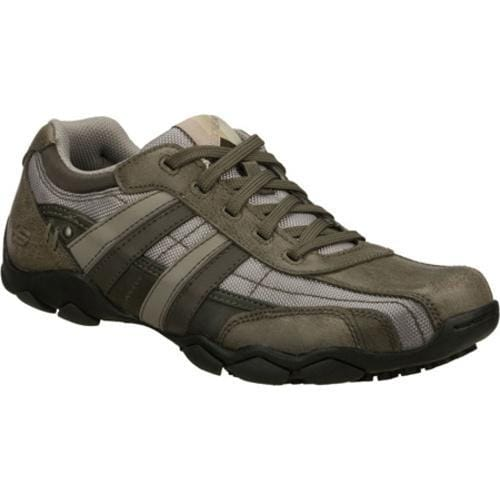 Men's Skechers Diameter Bravo Gray