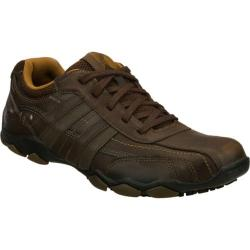 Men's Skechers Diameter Reggor Brown
