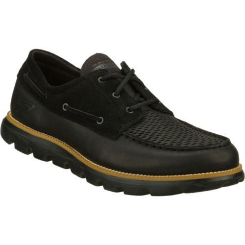Men's Skechers On The GO Connection Black