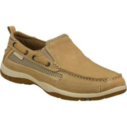 Men's Skechers Newman Westen Tan