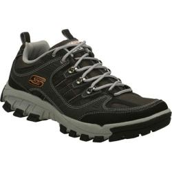 Men's Skechers Odyssey Terrainer Gray/Black