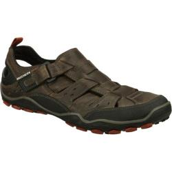 Men's Skechers Pebble Hideo Gray