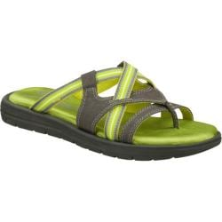 Women's Skechers Sole Searchers Creature Charcoal/Lime