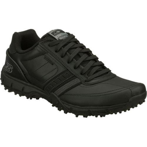 Men's Skechers Urban Flex Craggy Black