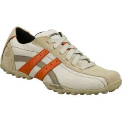 Men's Skechers Talus Detected White/Orange