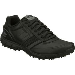 Men's Skechers Urban Flex Craggy Black