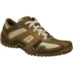 Men's Skechers Urbantrack Torrey Brown