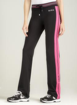 BCBG Colorblock Pant