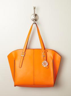 London Fog Graham Medallion Tote