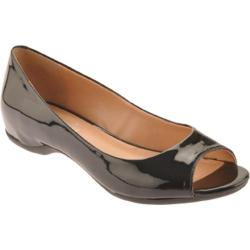 Women's Mootsies Tootsies Tarty Black Patent