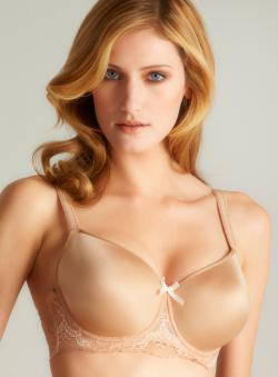 Le Mystere Dream Luxe Bra