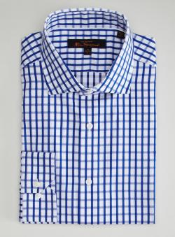 Ben Sherman Bold Check Button Down