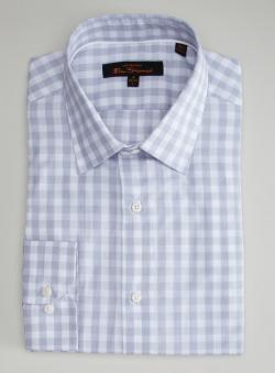 Ben Sherman Gingham Button Down