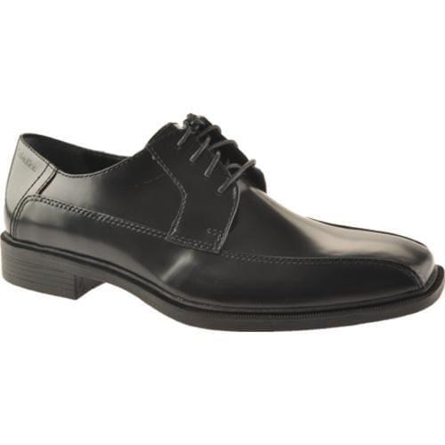 Men's Calvin Klein Fedor Black Box Leather