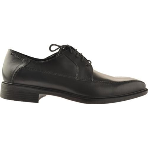 Men's Calvin Klein Fedor Black Dress Calf