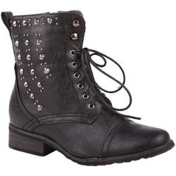 Women's Reneeze Alice-06 Black
