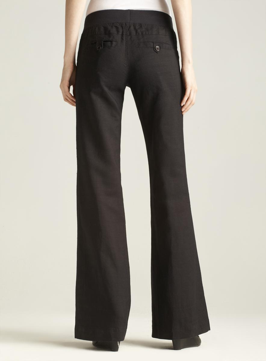 Derek Heart Three Button Pocket Pant
