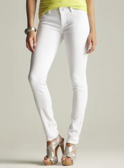 SL8 Studded Pocket Skinny Jean