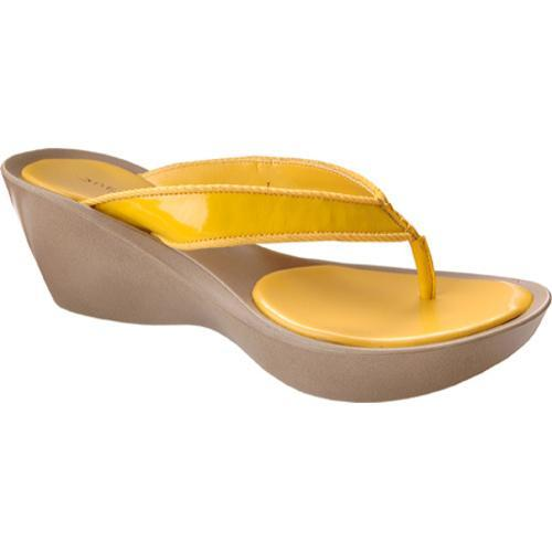Women's Beston Fabu Yellow