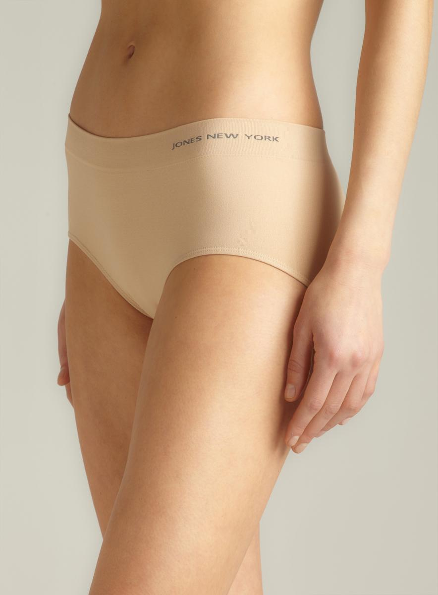 Jones New York Seamless Modern Brief Panty - Overstock™ Shopping ...: www.overstock.com/Clothing-Shoes/Jones-New-York-Seamless-Modern...