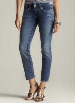Seven7 Skinny Jean