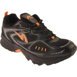 Men's A'Rock Bustle Black/Orange/Grey