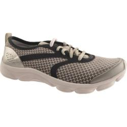 Women's Easy Spirit Reinvent Light Grey Multi Mesh