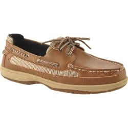Men's Island Surf Co. Chatham Tan