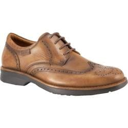 Men's Pikolinos Dublin 04M-6027 Tan