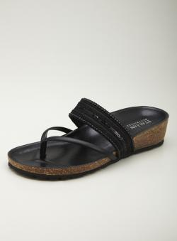 Italian Shoemakers Thong Sandal