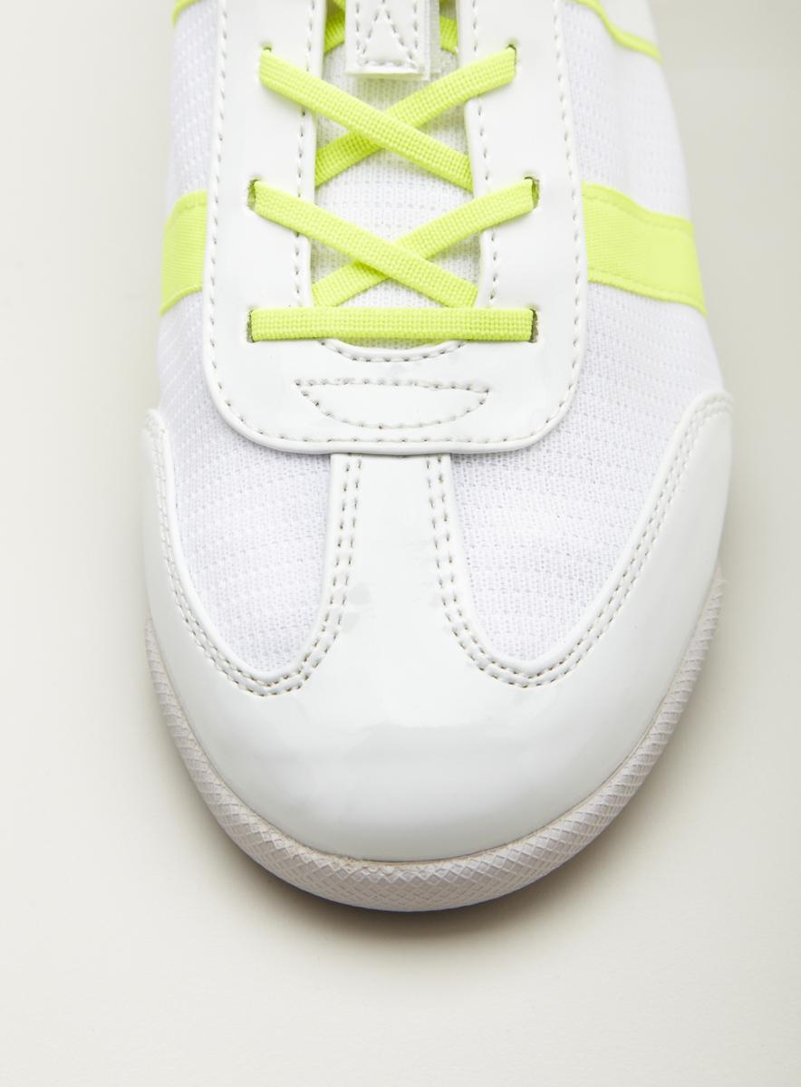DKNY Foundation Mesh Sneaker