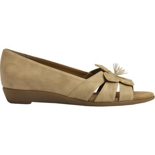 Women's A2 by Aerosoles Baccarat Taupe Combo