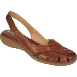 Women's Naturalizer Cyrus Cognac Mirage Leather