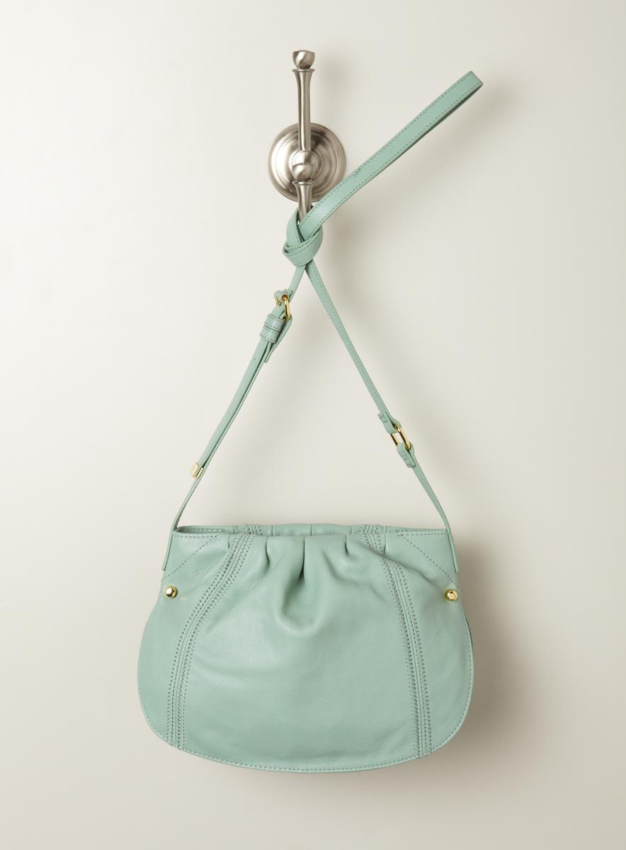 Perlina Small Crossbody Bag