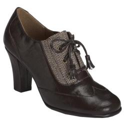 Women's A2 by Aerosoles Stroler Brown Multi