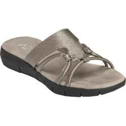 Women's A2 by Aerosoles Wip Current Silver Multi