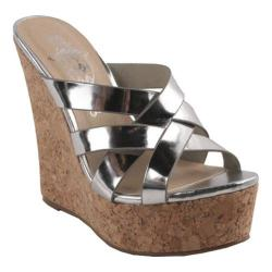 Women's Beston Ny-1 Silver