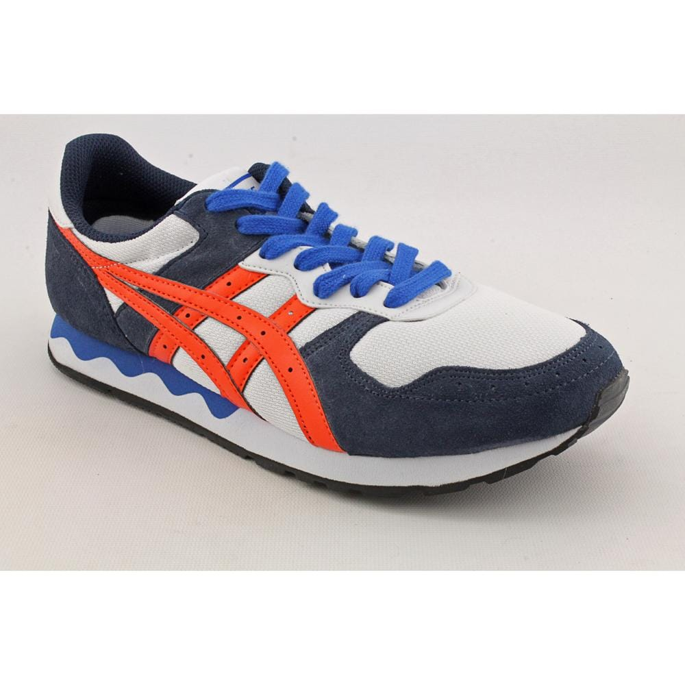 Asics Men's 'Gel-Holland' Regular Suede Athletic Shoe